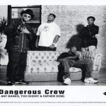 So Funky It Stanks:  A Microscopic Look Into Too Short And The Dangerous Crew
